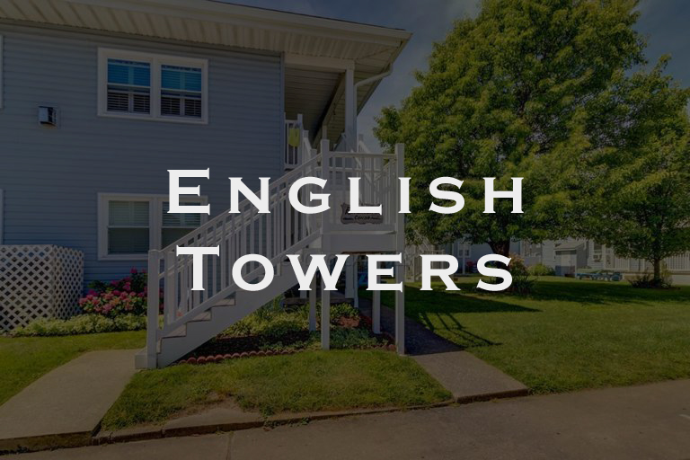 Search English Towers