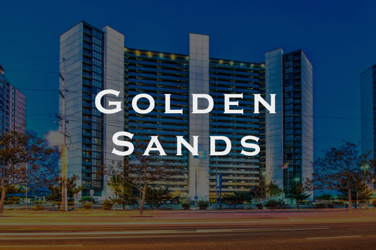 Search Golden Sands