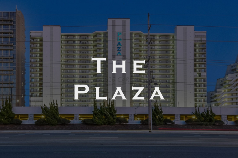 Search The Ocean City Plaza